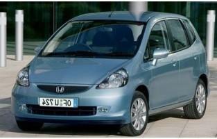 Honda Jazz (2001 - 2008) excellence car mats