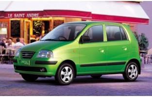 Hyundai Atos (2003 - 2008) economical car mats