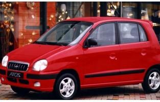 Hyundai Atos (1998 - 2003) economical car mats