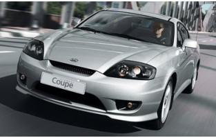Hyundai Coupé (2002 - 2009) excellence car mats