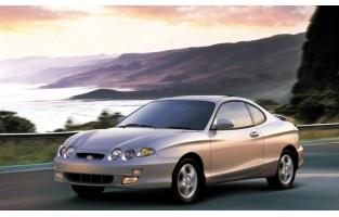 Hyundai Coupé (1996 - 2002) excellence car mats