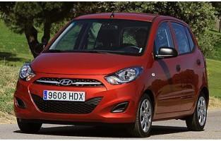 Hyundai i10 (2011 - 2013) excellence car mats