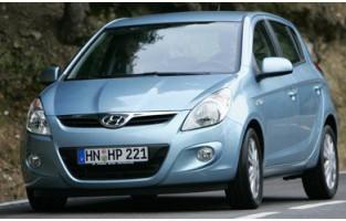 Hyundai i20 (2008 - 2012) economical car mats
