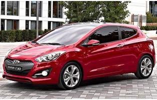 Hyundai i30 Coupé (2013 - current) excellence car mats