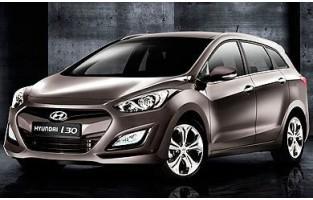 Hyundai i30r touring (2012 - 2017) excellence car mats