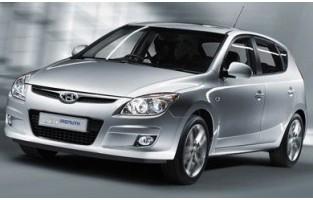 Hyundai i30 5 doors (2007 - 2012) economical car mats