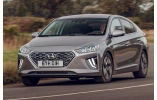 Hyundai Ioniq Hybrid (2016 - current) excellence car mats