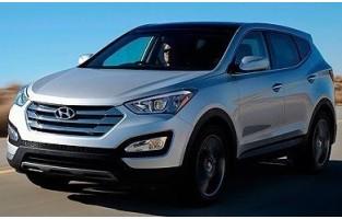 Hyundai Santa Fé 5 seats (2012 - 2018) excellence car mats