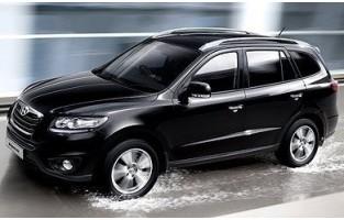 Hyundai Santa Fé 5 seats (2009 - 2012) economical car mats