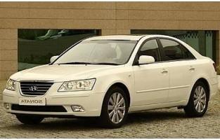 Hyundai Sonata (2005 - 2010) economical car mats