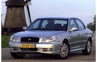 Hyundai Sonata (2001 - 2005) economical car mats