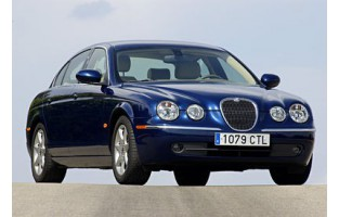 Jaguar S-Type (2002 - 2008) economical car mats