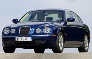Jaguar S-Type (2002 - 2008) excellence car mats