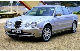 Jaguar S-Type (1999 - 2002) economical car mats