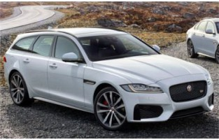 Jaguar XF 2017-current sportbrake