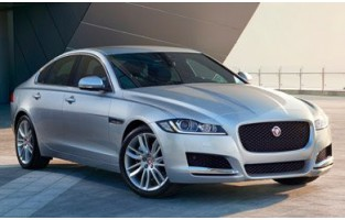 Jaguar XF 2015-current sedan