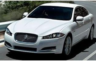 Jaguar XF (2008 - 2015) excellence car mats