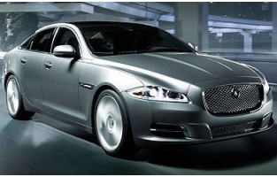 Jaguar XJ 2009-current