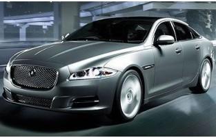 Jaguar XJ (2009 - current) economical car mats