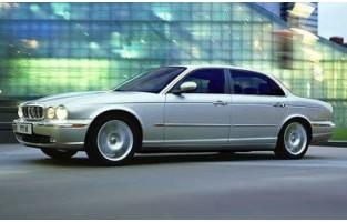 Jaguar XJ (2003 - 2007) excellence car mats