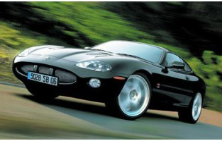 Jaguar XK Coupé (1996 - 2006) economical car mats