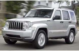 Jeep Cherokee KK (2008 - 2013) economical car mats