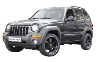 Jeep Cherokee KJ Sport (2002 - 2007) economical car mats