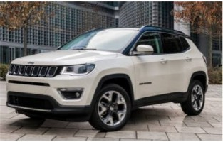 Jeep Compass (2017 - current) economical car mats
