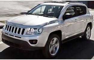 Jeep Compass (2011 - 2017) excellence car mats