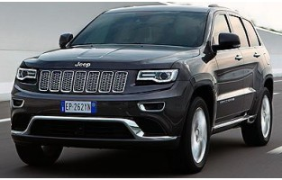 Jeep Grand Cherokee WK2 (2011 - current) excellence car mats