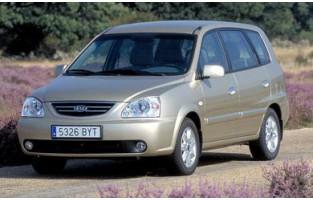 Kia Carens (2002 - 2006) economical car mats