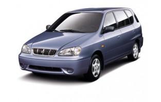 Kia Carens (1999 - 2002) economical car mats