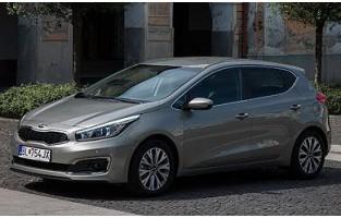 Kia Ceed (2015 - 2018) economical car mats