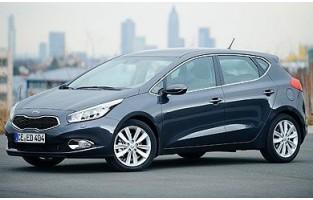 Kia Ceed (2012 - 2015) economical car mats