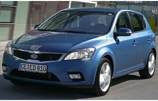 Kia Ceed (2009 - 2012) economical car mats