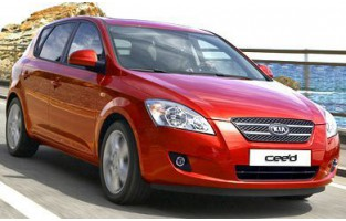 Kia Ceed 2007-2009