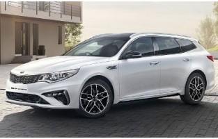 Kia Optima Sportwagon (2017 - current) excellence car mats