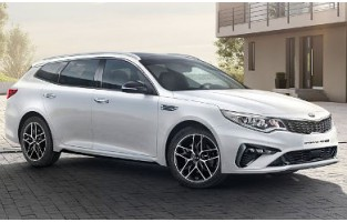 Kia Optima 2017-current sportwagon