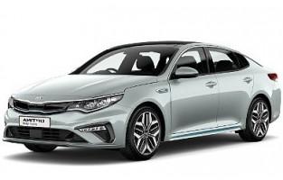 Kia Optima Hybrid (2016 - current) economical car mats