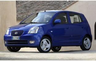 Kia Picanto (2004 - 2008) excellence car mats