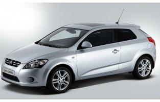Kia Pro Ceed (2009 - 2013) economical car mats