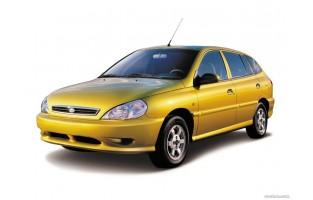 Kia Rio (2000 - 2003) economical car mats