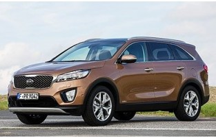 Kia Sorento 2015-current, 5 spaces