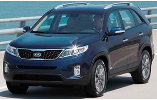 Kia Sorento 5 seats (2012 - 2015) economical car mats