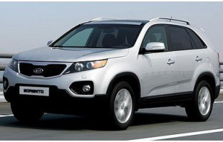 Kia Sorento 2009-2012, 5 spaces
