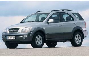 Kia Sorento (2002 - 2006) excellence car mats