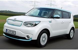 Kia Soul (2014 - current) economical car mats