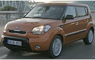 Kia Soul (2009 - 2011) excellence car mats