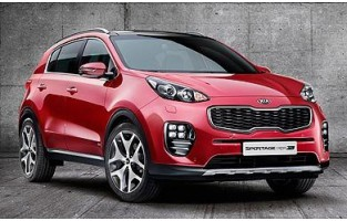 Tailored suitcase kit for Kia Sportage (2016 - Current)