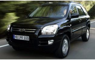Kia Sportage (2004 - 2010) economical car mats